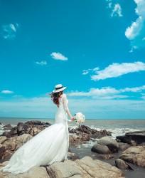 Ảnh cưới: Thanh & Mai